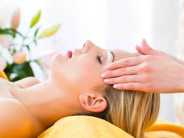 Pay Direct In Person: Reiki