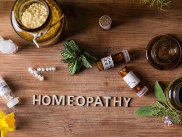 Pay Online in Advance: Classical Homeopathy
