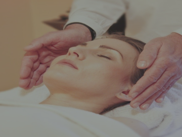 Pay Online in Advance: Reiki Healing - £30 (30mins); £50 (1hr)
