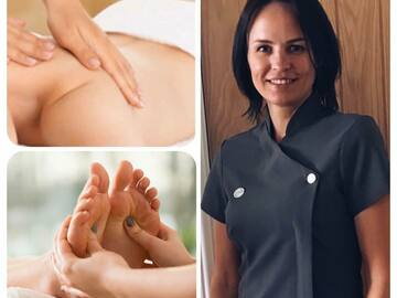 Pay Online in Advance: Swedish Massage
