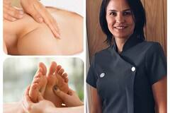 Pay Online in Advance: Swedish Massage