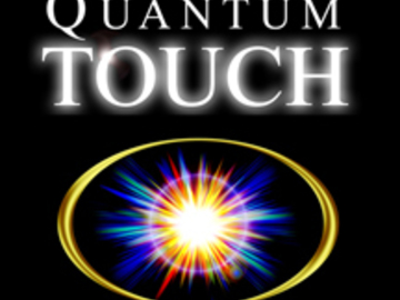 Pay Online in Advance: Quantum Touch L1 Workshop April