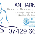 Pay Direct In Person: Sport Massage