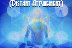Pay Online in Advance: Metatronia Healer Level 1 Practitioner Attunement (Remote)