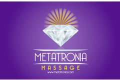 Pay Online in Advance: Remote Metatronia Massage Session