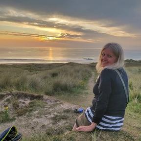 sandra wilson online hypnotherapist