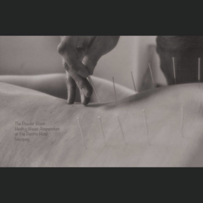 Healing Waves Acupuncture